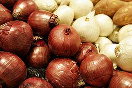 Jarabe casero de cebolla para la tos